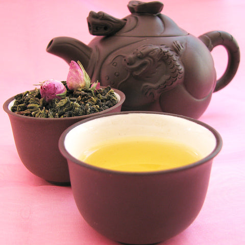 Zisha / Clay Teapot perfect for brewing Chinese oolong or green tea