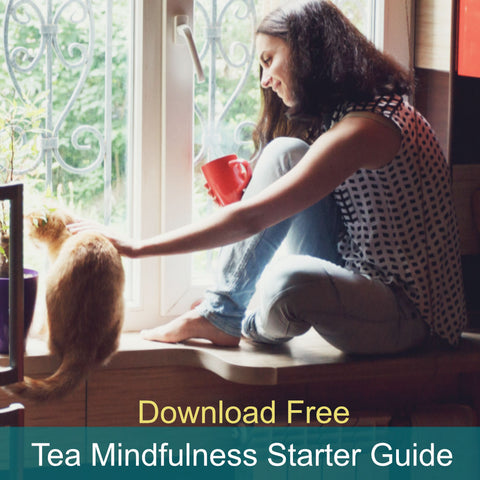 Tea Mindfulness Starter Guide Download