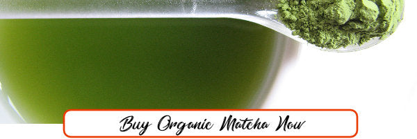 Buy Matcha - Teas.com.au