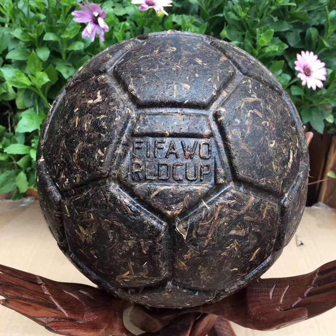 tea soccer ball