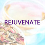 rejuvenate with tea