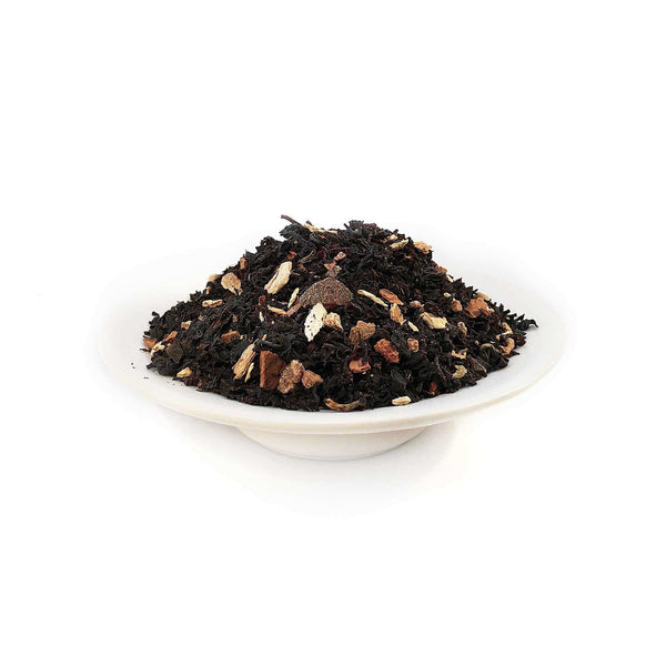 Organic Black Chai-Retail / Tea-Teas.com.au