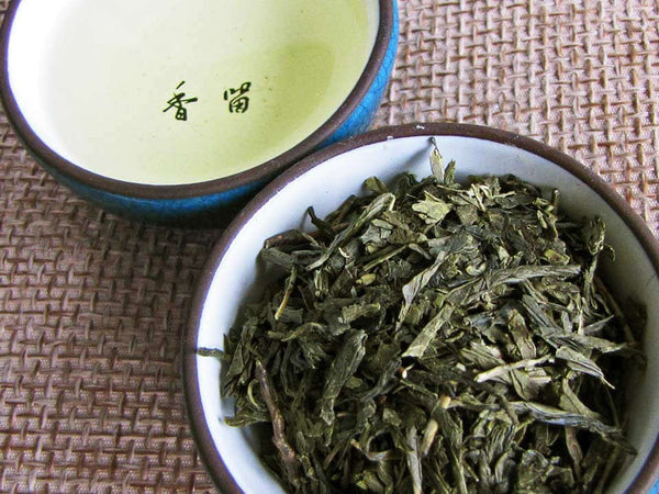 Organic Sencha (China)-Retail / Tea-Teas.com.au