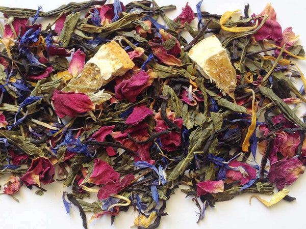 Gratitude Tea - 100% Natural Leaf Tea - Teas.com.au
