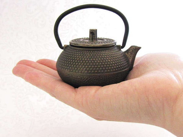 Mini Teapot - 100% Natural Leaf Tea - Teas.com.au