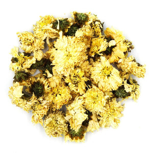 Chrysanthemum - Teas.com.au