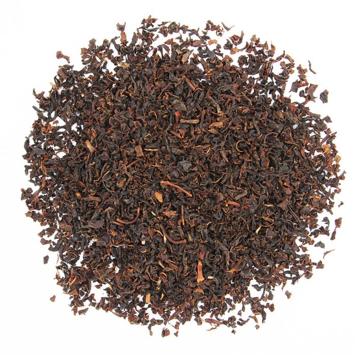 English Breakfast - Organic - Teas.com.au