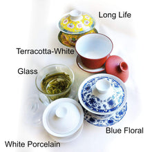 Gai Wan (tea bowl) - Buy Retail / Teaware from Australian Tea Specialist Teas.com.au