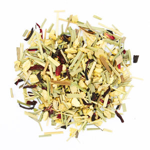 Ginger Kiss - Teas.com.au