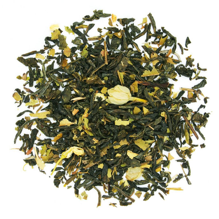 Lemony Delight - Teas.com.au