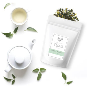 Tea Time Monthly Box - Teas.com.au