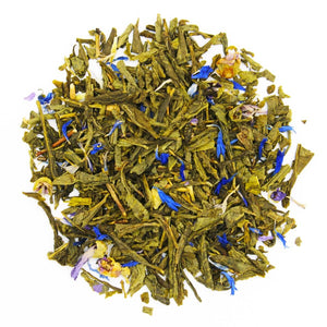 Quince Green Tea - Teas.com.au