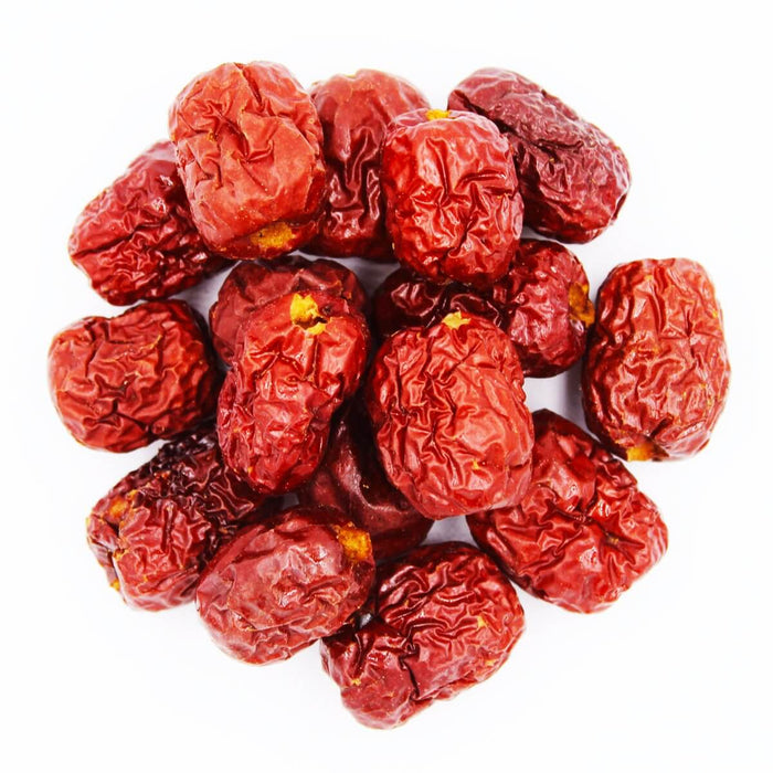 Chinese Red Jujube - Teas.com.au