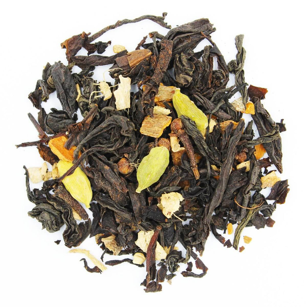 Spicy Chai - Teas.com.au