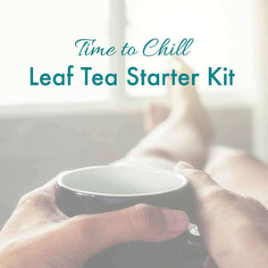 Free Leaf Tea Starter Kit-Retail / Tea-Teas.com.au