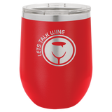 Wine Stemless Red