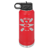 Water Bottle Red