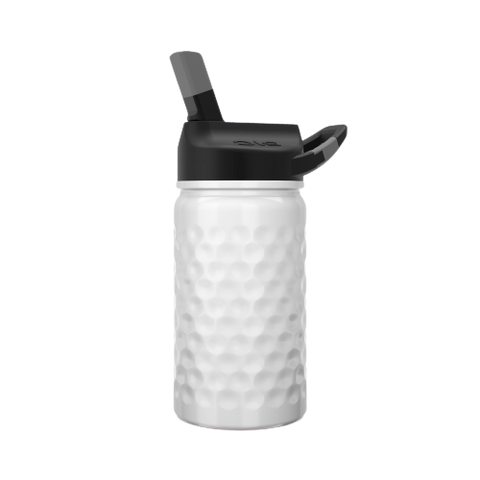 Dimpled Golf Bottle