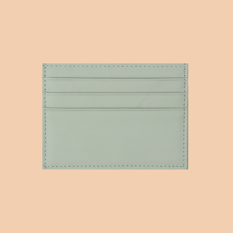Cloud Grey Cardholders