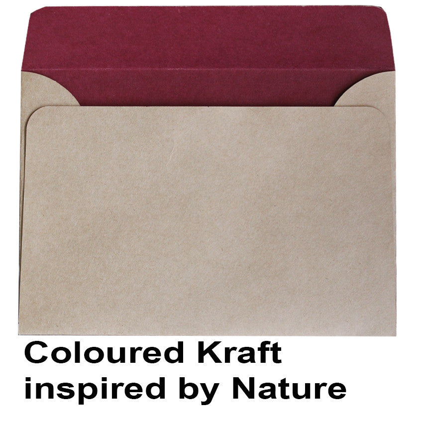 Native NZ; Colour Kraft