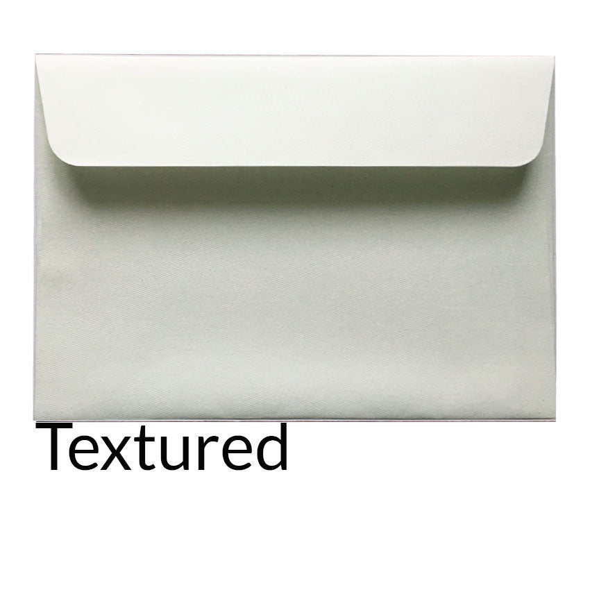 Textured; Design White