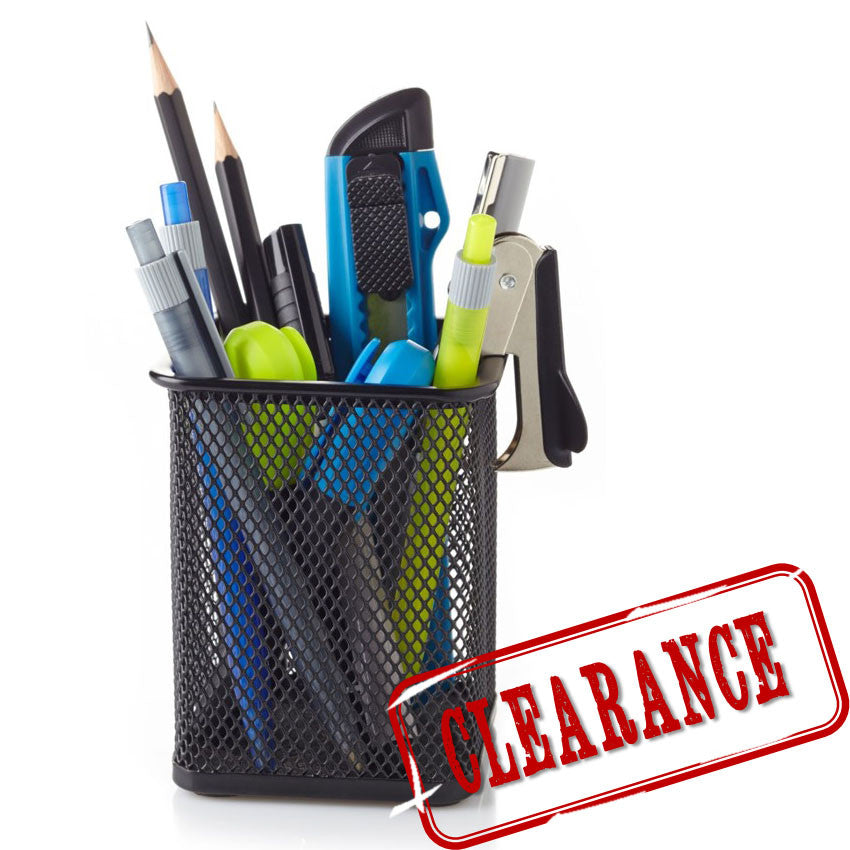 Stationery Clearance