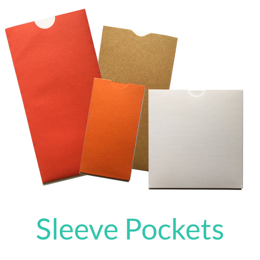 Pocket Sleeves