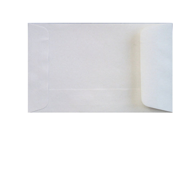 Essential White - 79x137mm (E5)
