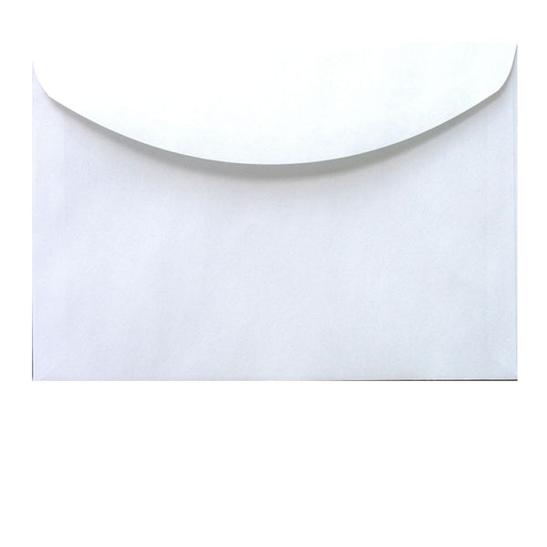 Essential White - 114x162mm (C6)
