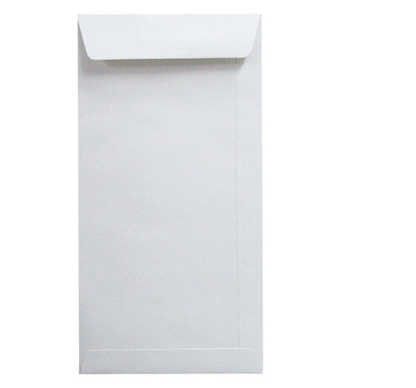 White Bond - 114x225mm (DLE - POCKET)