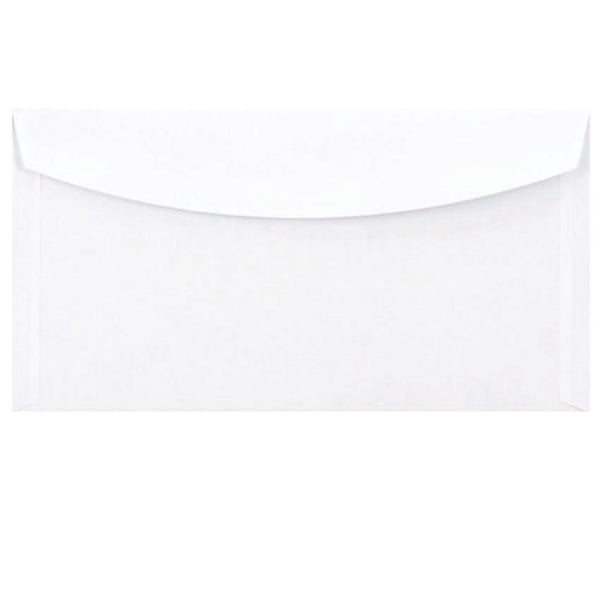 Essential White - 120x235mm (MAXPOP) Tropical Seal (500 box)