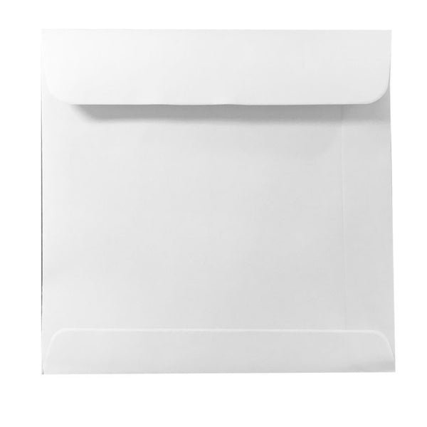 Essential White - 150x150mm (SQUARE)