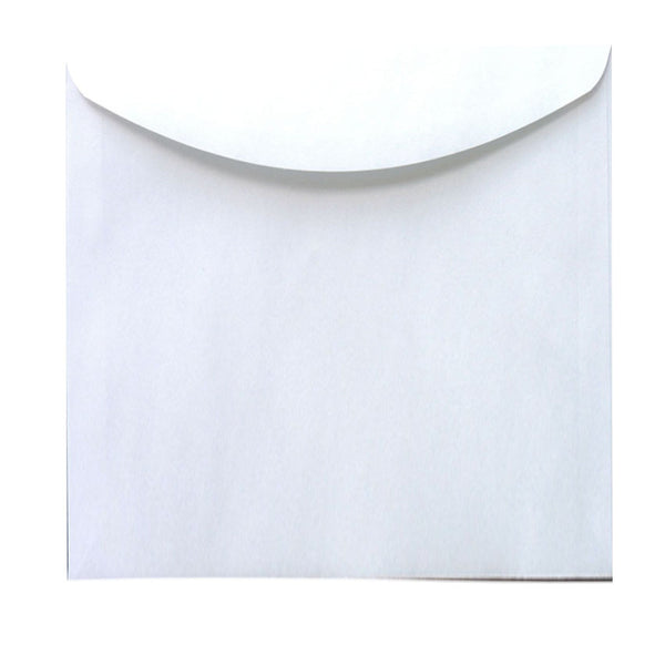 Essential White - 162x162mm (SQUARE)
