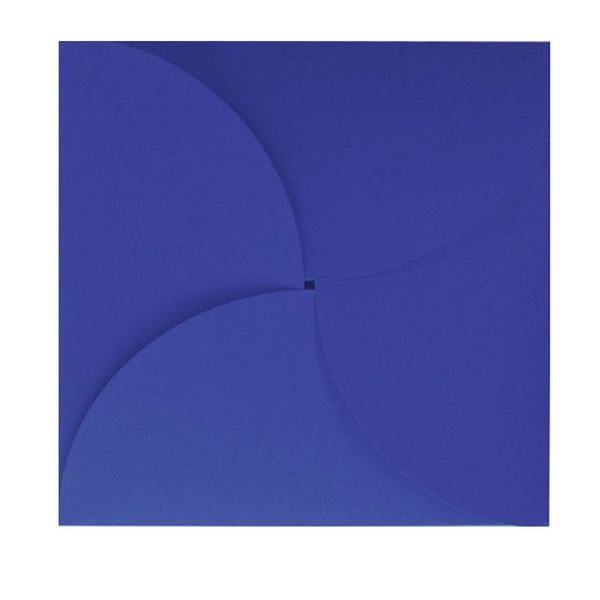 AFRICAN VIOLET - 160x160mm (BUTTERFLY) - SALE (10 per packet)