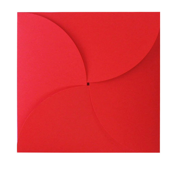 Red Spice - 160x160mm (BUTTERFLY)