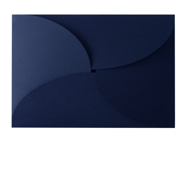 Navy - 114x162mm (BUTTERFLY)