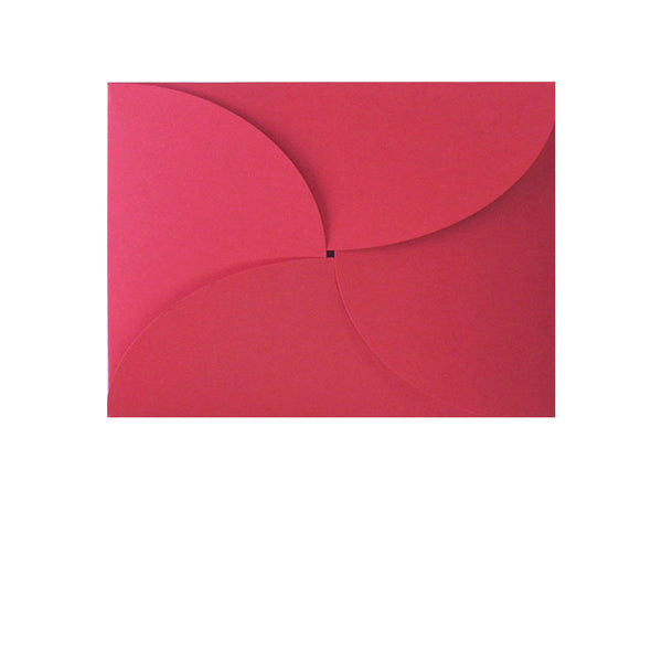 C7 butterfly red envelope