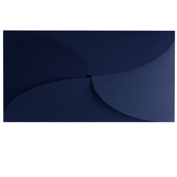 Navy - 114x210mm (BUTTERFLY)
