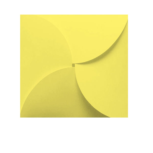 Limoncello - 120x120mm (BUTTERFLY)