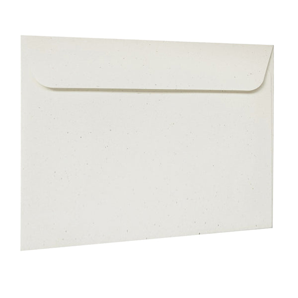 Birchwood - 162x229mm (C5) - Recycled Off-White