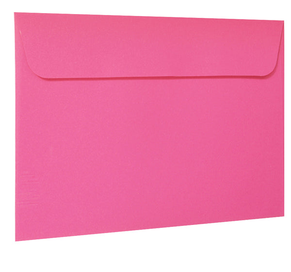 Hot Pink- 162x229mm (C5)