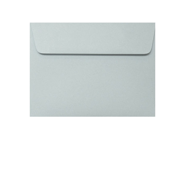 C7 grey envelope for RSVP cards