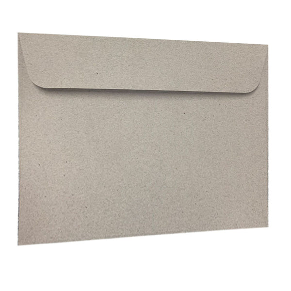 Concrete - 162x229mm (C5) - Post Consumer fiber stock