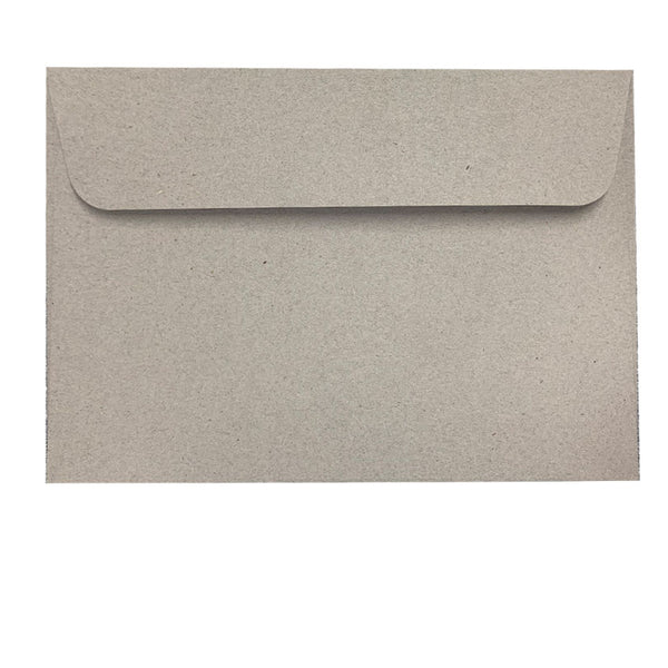 Concrete - 120x180mm (STUBBIE) - Post Consumer fiber stock