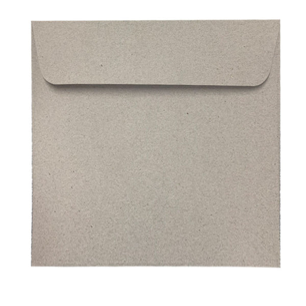 Concrete - 150x150mm (SQUARE) - Post Consumer fiber stock