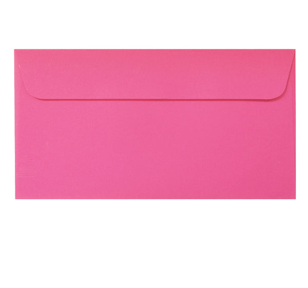 Hot Pink - 114x225mm (DLE)