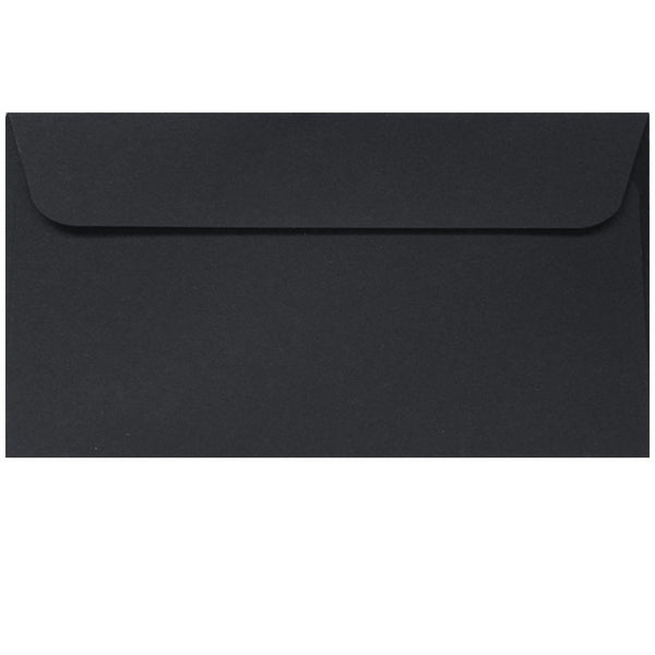 Pure Black - 114x225mm (DLE)