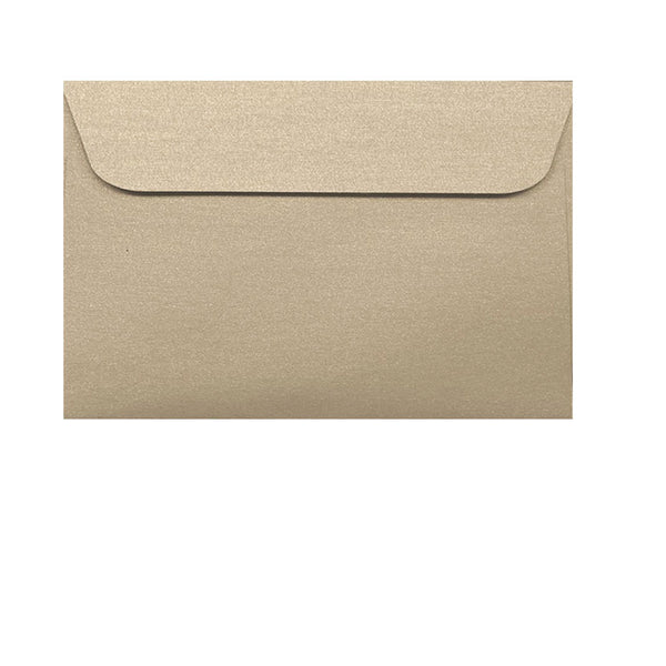Small wallet gold envelopes - popular for coin envelopes