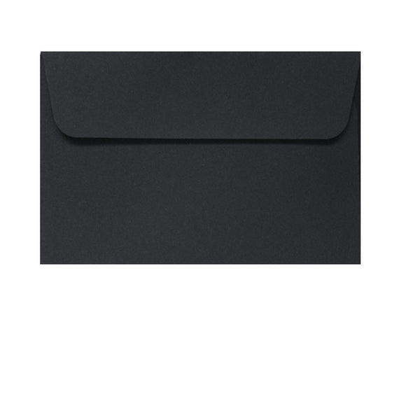Pure Black - 93x165mm (ESTATE)