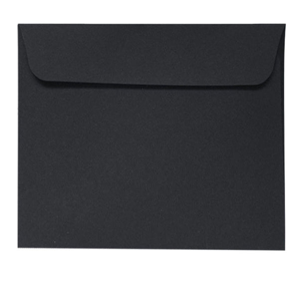 Pure Black - 140x180mm (METRO)